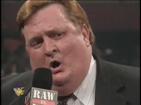 Paul Bearer Tells The Story About Kane