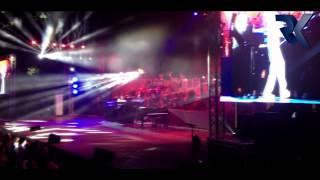 Yanni au festival de Carthage (By RoooChdy #RK)