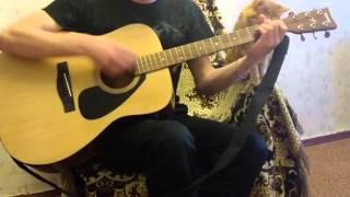 Ария - Точка Невозврата (Acoustic Cover)
