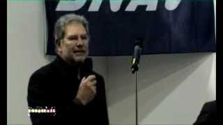 Sabato 23.03.2013 ore 10.00 Pierantonio Bevilacqua - Presidente F.C. Veneto