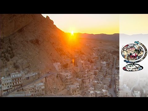 The Village In Syria Were They Speak Jesus' Tongue