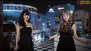ダイヤレディー「レディーマーメイド」MV初公開!高橋愛,LoVendoЯリハ,中島卓偉,LICKS BOX他(7/19/2013)#23