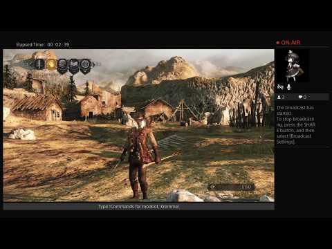 Dark Souls II: SotFS   Lorethrough & Community Run (2)