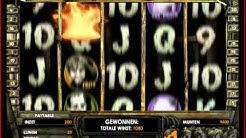 Videoslot frankenstein in het kroon casino gratis spelen