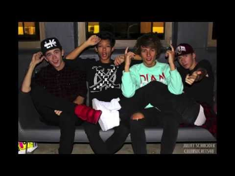 The Fooo Conspiracy Makes Their U.S. Debut - Interview