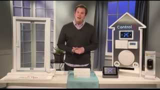 control4 home automation on daily lounge with bob guiney