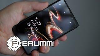 Nokia Lumia 820. Подробный обзор ( видеообзор ) от FERUMM.COM(Nokia Lumia 820 купить: http://ava.ua/product/632916/?p=1294 Nokia Lumia 820 - отличный винфон, который буквально на шаг отстает от старшей..., 2013-05-20T22:22:51.000Z)