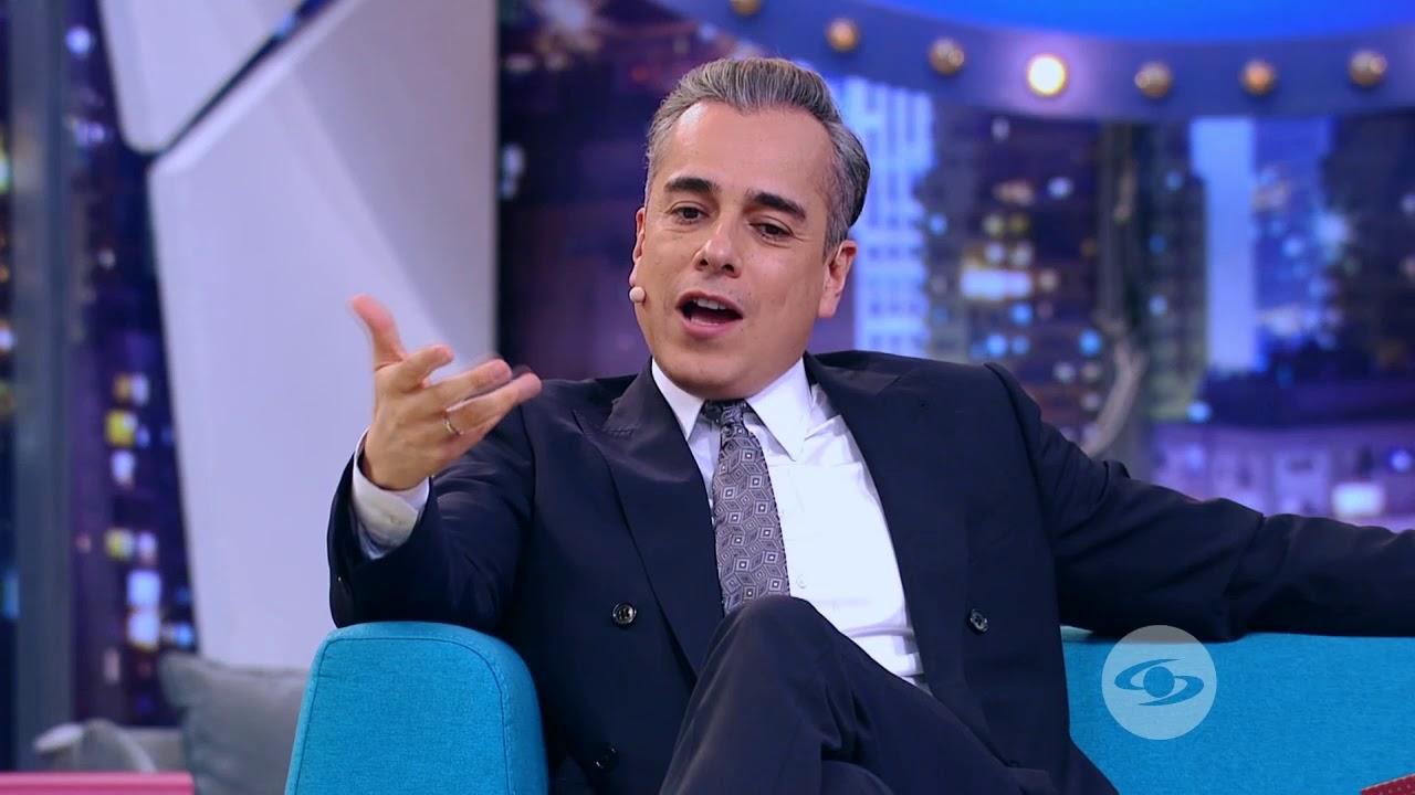 Jorge Enrique Abello En The Susos Show - Entrevista ...