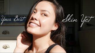 Honest Skin Care Goals & Habits For My Best Skin Yet in 2019