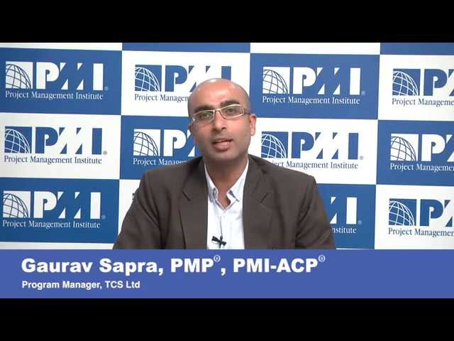 The Value of PMI Membership - Gain Access to Global Knowledge - YouTube