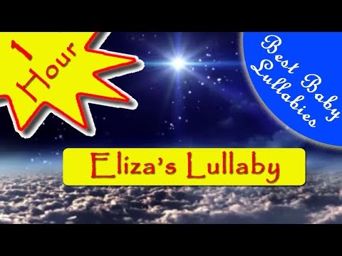 Songs To Put A Baby To Sleep Lyrics  Baby Lullaby Lullabies  Bedtime Fisher Price Baby Music Songs