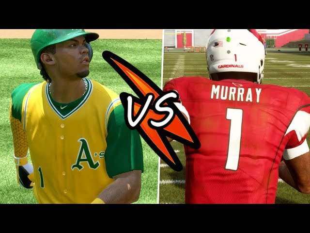 Can Kyler Murray Hit A Inside The Park Home Run Before He Can Get A 99 Yard TD?