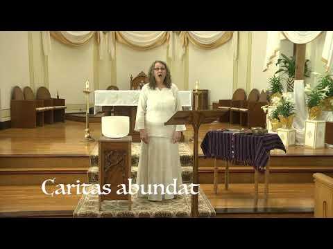 Waddell 7 Hildegard Chants