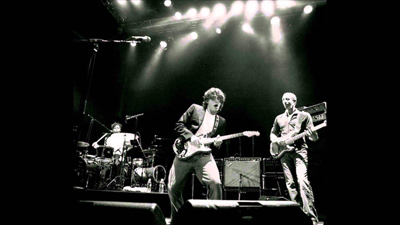 John Mayer Where Light