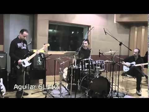 Aguilar SL112 (Jam)