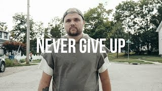 Never Give Up - Juhl and Smith Group