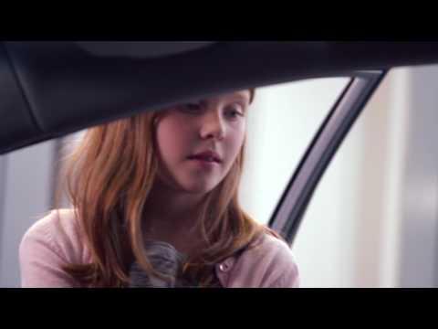 The Hyundai i40 Premium Kids Car Tours