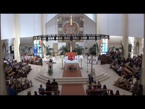 """2019 - """"Meu Deus, meu Deus, porque me abandonastes (Salmo)"""" - CJSPM, Quarteira"""