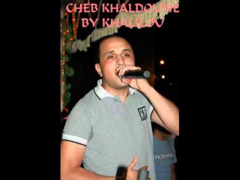cheb khaldoune bba . bla bik 2011