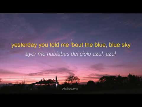 Fools Garden - Lemon tree; (lyrics//sub español)