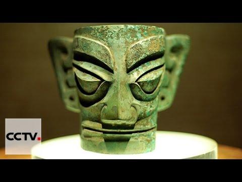 La civilisation perdue de Sanxingdui