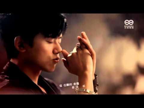 张杰JasonZhang - 第一夫人First Lady 官方版MV