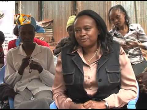Unsung Heroes: Woman gives shelter to poor cancer patients undergoing medication at KNH