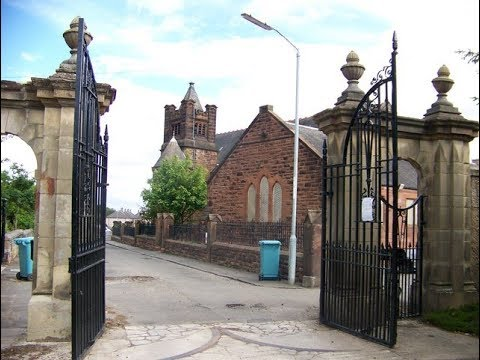 Places to see in ( Wishaw - UK )