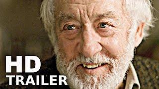 SEIN LETZTES RENNEN - Trailer Deutsch German (2013) Dieter Hallervorden