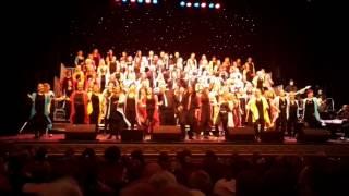 bcgc   sir duke dance surprise   grand opera house   22 may 2016