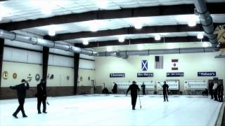 DETROIT CURLING CLUB, FERNDALE MI