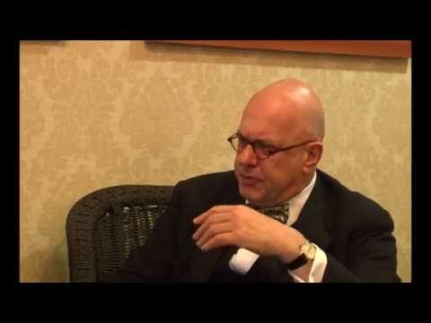 NYSAIS-Now Interview with Leon Botstein