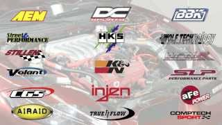 C.A.R.B.-Approved Performance Parts in California - Presented by Andy's Auto Sport