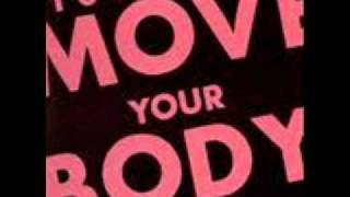 101 move your body  instrumental techno version.wmv