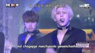 Video VIXX - Chained Up Fanchant download MP3, 3GP, MP4, WEBM, AVI, FLV Agustus 2017