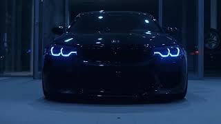 NXRD &amp SVRRIC - Hikari Car Music Video 2019