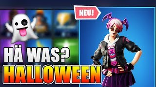 new! Halloween Skins? 😈 Fortnite Shop from today 18.6. Daily Shop English