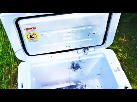 Why NRA Members Are Shooting Their Coolers