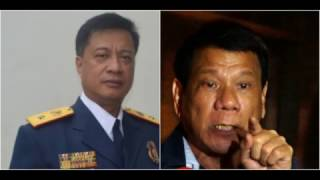 PRRD, pinutangina si General Loot personally during the Mayor's meeting in Malacanang