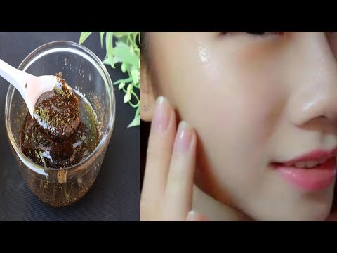 Facial Scrub For Glowing Skin SIMPLE HOMEMADE BROWN SUGAR SCRUBS FOR GORGEOUS GLOWING SKIN