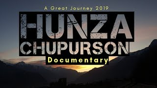 Documentary of Chupurson Hunza 2019 | CalibreOn International