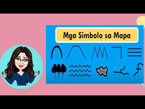 Download Simbolo sa Mapa AP 3 Binisaya