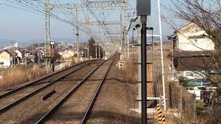 近鉄大阪線 赤目口駅