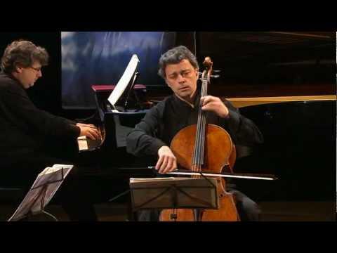 Schubert, Trio op. 100 - Andante con moto
