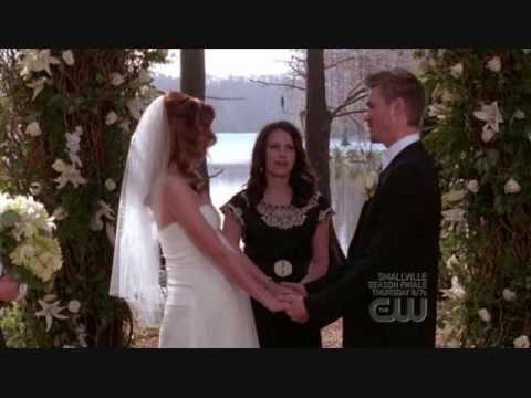 one tree hill -leyton wedding-heavenly day