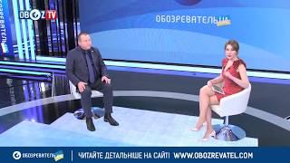 Леонид Центило - номинант премии