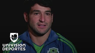 Latinos que triunfan: Nicolás Lodeiro, el pequeño gigante del Seattle Sounders