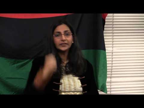 Kshama Sawant on unity of movements December 17, 2014