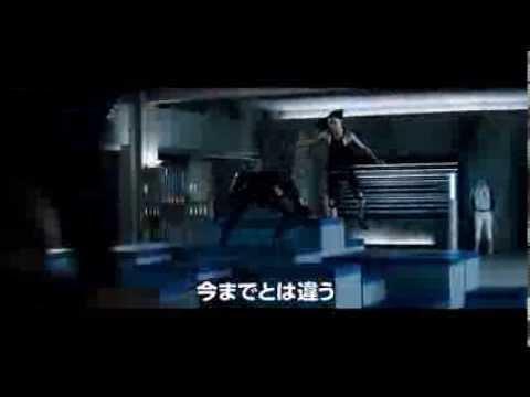 【映画】★ハンガー・ゲーム2(あらすじ・動画)★