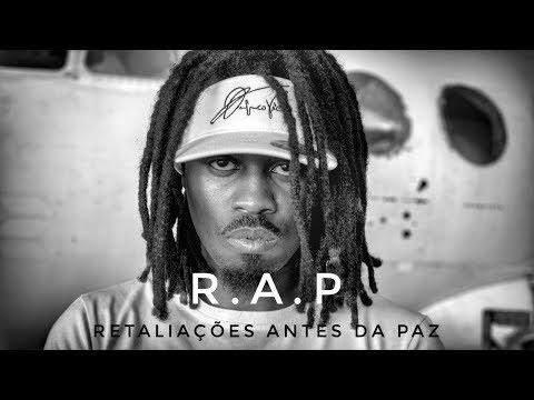 Prodígio - R.A.P (Retaliações Antes da Paz) (Feat Masta) [Prod. Dj Caique]